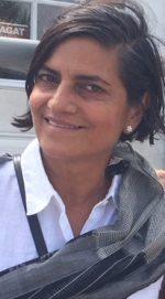 Ameeta Nanji