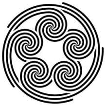 fivefold-spiral