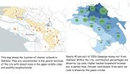 oakland-charter-concentration-and-wealth-maps