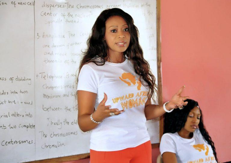 Monalisa Okojie