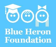 Blue Heron Foundation–This Month's Spotlighted Charity