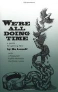 We're All Doing Time – Book Cover