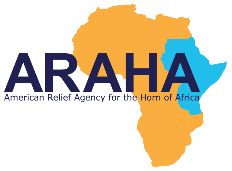 American Relief Agency for the Horn of Africa (ARAHA)–This Month's Spotlighted Charity