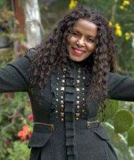 Zebiba Shekhia–This Month's Featured Reader
