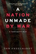 Book Cover – A Nation Unmade By War