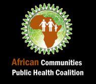 African Communities Public Health Coalition