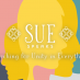 Sue Speaks–This Month's Spotlighted Charity