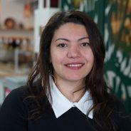 Lamia El Sadek