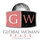 Global Woman P.E.A.C.E. Foundation––This Month's Spotlighted Charity