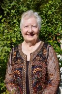 Carole Oglesby–This Month's Featured Reader