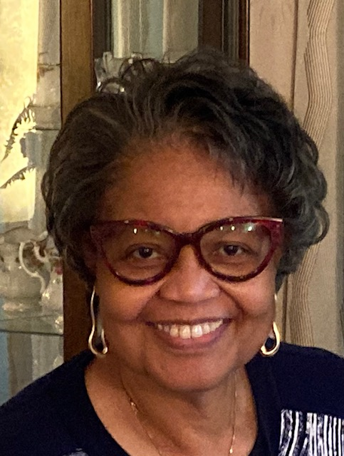 Ginger Cole-–This Month's Featured Reader