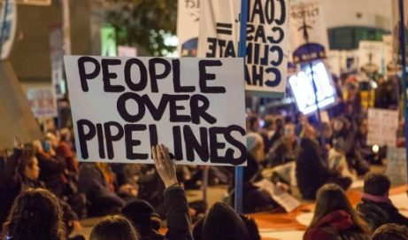 'Keystone XL Is Dead!': After 10-Year Battle, Climate Movement Victory Over Tar Sands Pipeline Is Complete