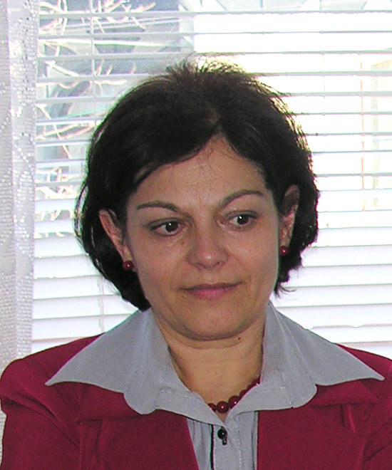 Elena Timofticiuc