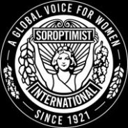 Soroptimist International–This Month's Spotlighted Charity
