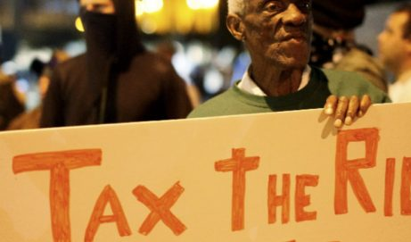 The Simple, Effective Wealthy Surtax We Need